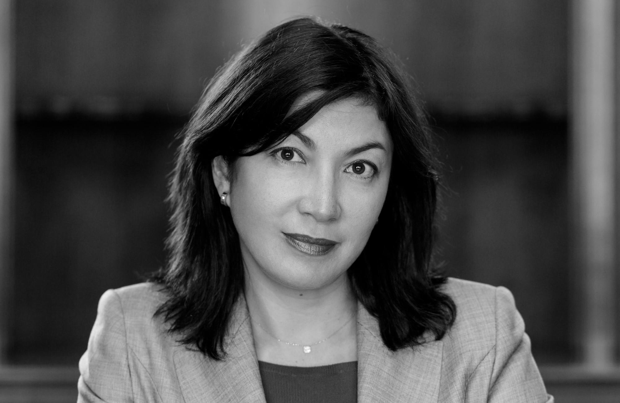 Geliya Chukmarova