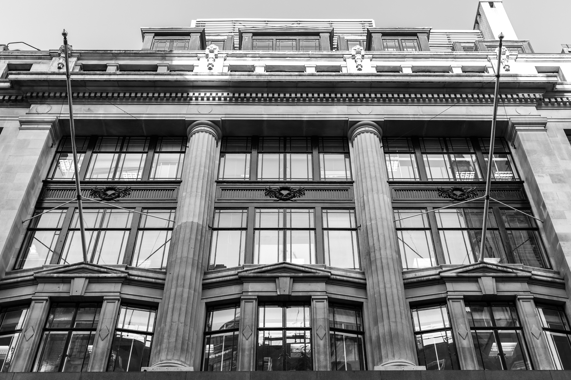 Bivoans Law LLP Building