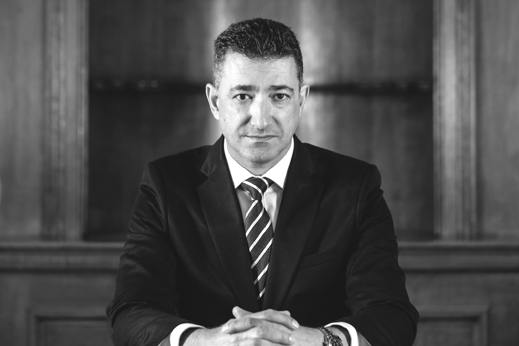 Bivonas Law LLP - George Kampanella