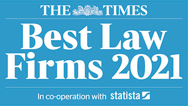 The Times Best Firm